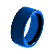 blue tungsten rings images 478 best men 39 s accessories images men rings male jpg
