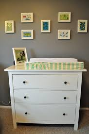 Crib And Change Table Combo by Table Glamorous Baby Changing Table Dresser Combo White Thebangups