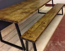 Coffee Table Dining Table Reclaimed Wood Coffee Table Wood Table Industrial Table