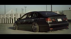 stanced lexus gs300 vip lexus gs300 2017 youtube