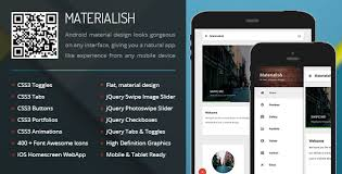 templates blogger material design 30 material design html5 templates available for download free
