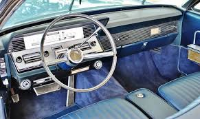 1964 Lincoln Continental Interior 1966 Lincoln Continental Convertible Doors