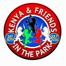 2016 event official website for kenya in the park 2017