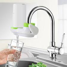 kitchen water filter faucet micro filter on tap water purifier kitchen water filter faucet