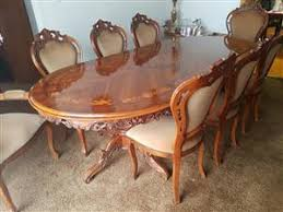 antique dining room furniture in south africa junk mail