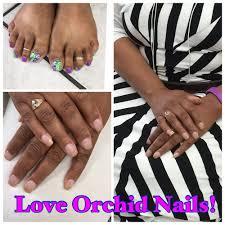 orchid nails 44 photos u0026 117 reviews nail salons 8423