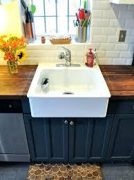 drop in farmhouse kitchen sink breathtaking drop in farmhouse kitchen sinks top mount farmhouse