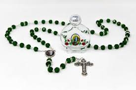 catholic rosary direct from lourdes rosary how to pray to the rosary