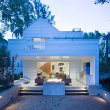 white houses dezeen