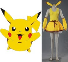 Halloween Costumes Pikachu Popular Halloween Costumes Pikachu Buy Cheap Halloween Costumes