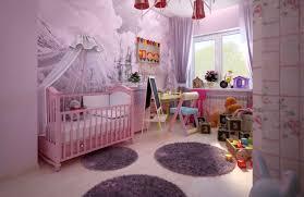 chambre bébé violet aménagement chambre bébé et déco idées et conseils utiles