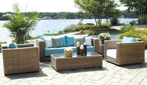 Clearance Patio Furniture Sets Wicker Patio Furniture Sets Patio Appealing Wicker Patio Furniture