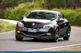 renault sport rs 01 top speed ausmotive com renault megane rs 250 u2013 australian pricing u0026 specs