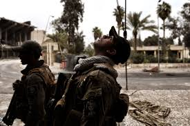 Us Commandos Enter Eastern Syria And Kill Senior Isis by Jack Moore