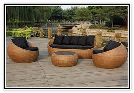 Clearance Patio Dining Set Innovative Wicker Patio Sets On Clearance Pertaining To Attractive