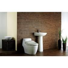 Toilet With Bidet And Heated Seat Bio Bidet Bidet Toilet Seat W Heated Seat Bb 600 U2013 Bathvault