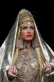 robe algã rienne mariage épinglé par malika styliste negafa sur robe de mariage