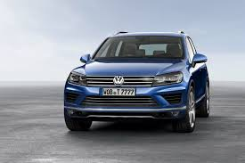 volkswagen touareg interior 2015 2015 volkswagen touareg facelift brings new features autoevolution