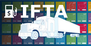 what is ifta geotab