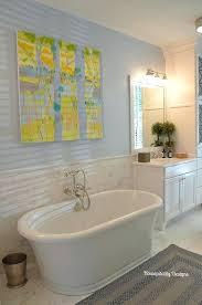 southern bathroom ideas southern living bathrooms master bath square maple glacier