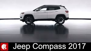 compass jeep 2017 jeep compass jeep will be bringing the locally made compass