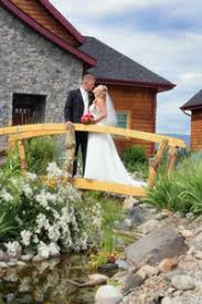 wedding arch kelowna kelowna wedding venues falcon ridge farms