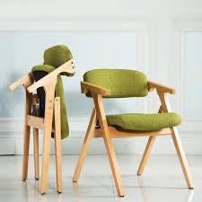 chaise bureau salle à manger chaise bureau ordinateur tabourets pliable meubles