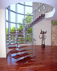 custom staircases and railings u2014 sunmaster of naples