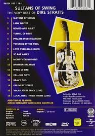 the sultan of swing dire straits sultans of swing the best of dvd 2004 region