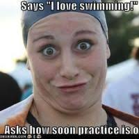 Competitive Swimming Memes - 67 best swimming memes images on pinterest funny stuff so funny