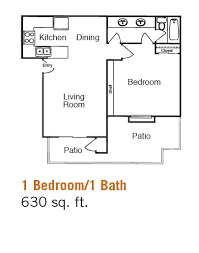 one bedroom one bath house plans falkirk