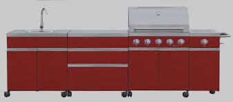 meuble cuisine exterieure g nial de meuble cuisine exterieur d ext rieur en reconstitu