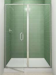 Glass Shower Door Options Enclosure Options Easco Shower Doors