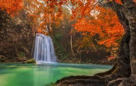 nature u003e waterfalls wallpapers wallpaperup