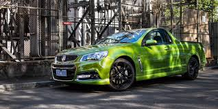 holden car truck 2016 holden commodore ss series ii to get 6 2l v8 with 304kw