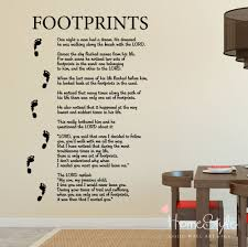 Art For Bathroom Ideas by Wall Footprints In The Sand Wall Art Home Interior Design