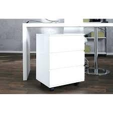bureaux blanc caisson de bureau pas cher frais bureaux blanc laquac caisson de