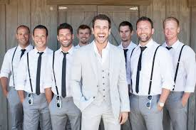 groomsmen attire fascinating groom wedding ideas 25 groomsmen attire ideas wedpics