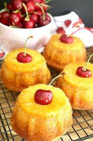 pineapple upside down cake kitchen dreaming