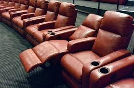 Theater Sofa Recliner Theater Recliner Seats Querocomprar Me