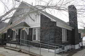 spokane historic preservation office native rock survey basalt