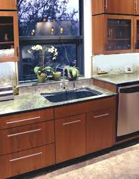 northern arizona stone creations split level counter kitchen