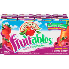 apple u0026amp eve fruitables juice drink berry berry 6 75 fl oz 8