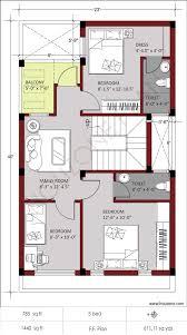 3 bhk simple plan for house aloin info aloin info