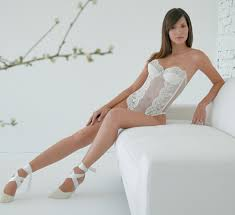 Lingerie Bride Bridal Lingerie From Wedding Accessory Boutique Beautiful