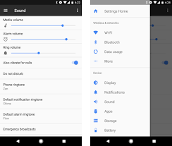 settings for android 30 tasty tips for android nougat computerworld