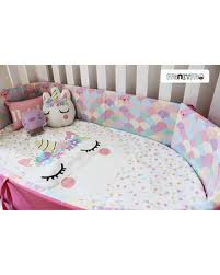 Baby Crib Bed Sets Amazing Savings On Unicorn Bedding Set