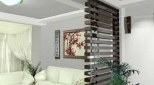 partition house must know why this living room partition design suited for your