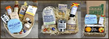 new made gift boxes for your clients or associates calef s
