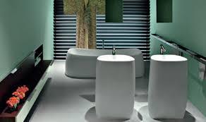 Agape Bathroom Modern Bathroom Fixtures From Agape New Pear Bathroom Collection